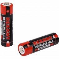 Комплект аккумуляторов «Rexant» 30-1423, 2 шт