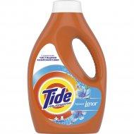 Гель для стирки «Tide» Touch of Lenor fresh, 975 мл.
