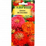Цинния «Исполин» смесь, 0.3 г.