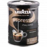 Кофе молотый «Lavazza» Espresso натуральный, 250 г