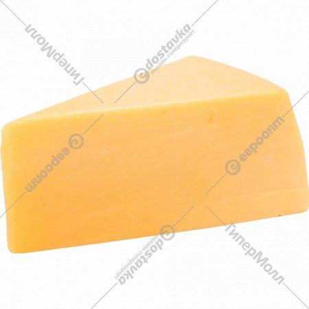 Сыр «Пошехонский Премиум» 45%, 1 кг., фасовка 0.3-0.4 кг