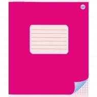 Тетрадь «Бумажная фабрика» 698-17, клетка, 12 листов