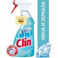 Средство для мытья окон «Clin» кристалл, 500 мл.