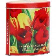 Чай черный «London Pride» весенняя коллекция, подарочная упаковка, 100 г.