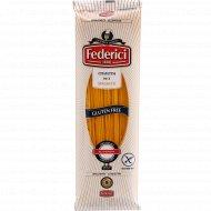 Макароны «Federici» без глютена, спагетти, 400 г.
