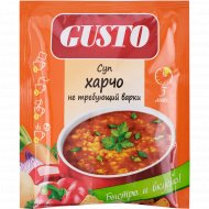 Суп «Gusto» харчо, 20 г