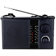 Радиоприемник «ЭФИР-12».