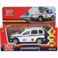 Машинка «Сhevrolet Niva» Полиция