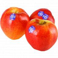 Яблоко свежее «Blue rane» 1 кг., фасовка 0.9-1 кг