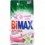 Средство моющее синтетическое «Biomax» ароматерапия, 3000 г.