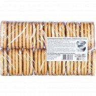 Печенье «Купите вкусненькое» сахарное, топленое молоко, 1 кг