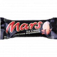Мороженое батончик «Mars» 41,8 г.