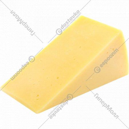 Сыр «Сибирский» 55%, весовой., фасовка 0.3-0.4 кг