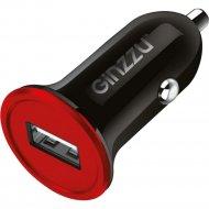 Автоадаптер «Ginzzu» GA-4010UB, USB порт