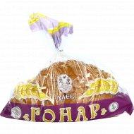 Хлеб пшеничный «Гонар» нарезанный, 350 г.