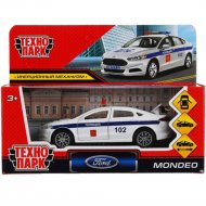 Машинка «Ford Mondeo» Полиция
