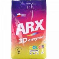 Средство моющее синтетическое порошкообразное «Arx» Color, 3000 г.