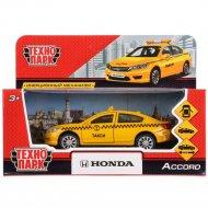 Машинка «Honda Accord» Такси