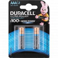 Элемент питания «Duracell» LR03/MX2400, 2 шт