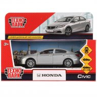 Машинка «Honda Civic»