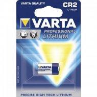 Батарейка «Varta» CR2