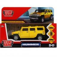Машинка «Hummer H2»
