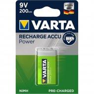 Аккумулятор «Varta» H6F22
