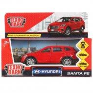 Машинка «Hyundai Santafe»