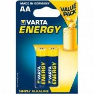 Батарейка «Varta» LR6 4106