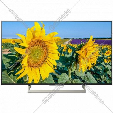 LED Телевизор «Sony» KD-43XF8096.