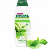 Шампунь «Palmolive» От перхоти, зеленый чай, 380 мл