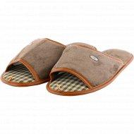 Обувь домашняя мужская «Lucky Land» 2858M-CHO.