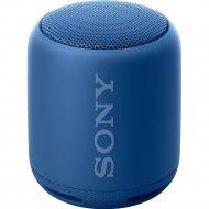 Портативная акустика «Sony» SRS-XB10.