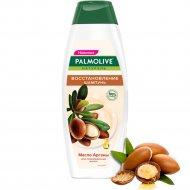Шампунь «Palmolive» Восстановление, масло Арганы, 380 мл