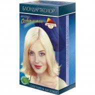 Осветлитель «Блондартколор» для волос, 35 гр.
