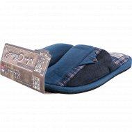 Обувь домашняя мужская «Lucky Land» размер 41-46.