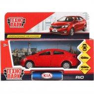 Машинка «KIA Rio»