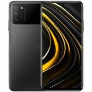 Смартфон «Xiaomi» Poco M3 4GB/64GB, черный