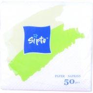 Салфетки бумажные «Sipto» 50 шт.