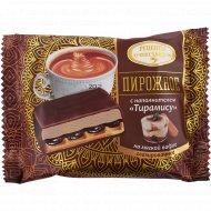 Пирожное «Рецепты лучших кофеен» тирамису, 100 г