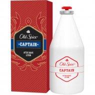 Лосьон после бритья «Old Spice» Captain, 100 мл