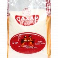 Сахар белый кристаллический (фас.) 1кг