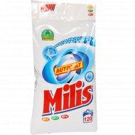 Порошок стиральный «Milis» 9 кг.