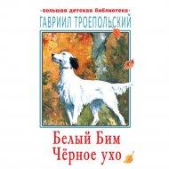 «Белый Бим Чёрное ухо» Троепольский Г.Н.