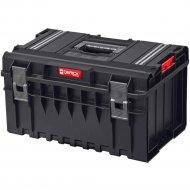 Ящик для инструментов «Qbrick System» One 350 Technik, черный.