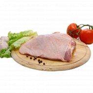 Бедро индейки, охлажденное, 1 кг., фасовка 1.05-1.85 кг