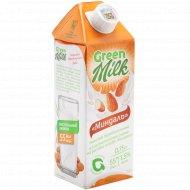 Напиток из растительного сырья «Миндаль» на рисовой основе, 0.75 л.