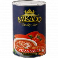 Томатный соус «Mikado» для пиццы, 4200 г.