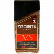 Кофе растворимый сублимированный «Egoiste» V.S., 100 г.