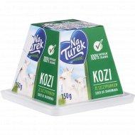Сыр козий «Naturek» с травами, 45%, 150 г